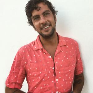 Joe Joaquin